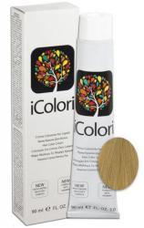 iColori 9 nagyon világos szőke 90ml