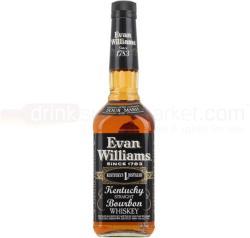 Evan Williams Bourbon Whiskey 1L 43%
