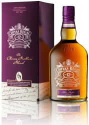 CHIVAS REGAL The Chivas Brothers' Blend 12 Years Whiskey 1L 40%