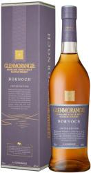 Glenmorangie Dornoch Whiskey 0,7L 43%