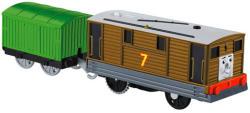Mattel Fisher-Price Thomas Track Master Toby motorizált kisvonat CDB70