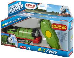 Mattel Fisher-Price Thomas Track Master távirányítós Percy mozdony CJX83