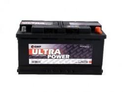 Ultra Power 56Ah EN 480A borna inversa (WEP5561)