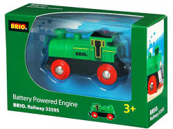 BRIO Elemes mozdony (33595)