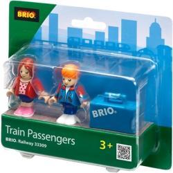 BRIO Utasok 33309