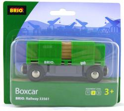 BRIO Szállítóvagon (33561)
