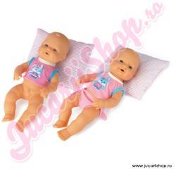 Falca Toys Bebe baietel care gangureste 35cm (43209)