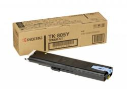 Kyocera TK-805Y Yellow