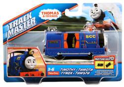 Mattel Fisher-Price Thomas Track Master Timothy motorizált kisvonat CKW34