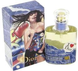 Dior I Love Dior Chris 1947 EDT 50ml Tester