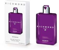 John Richmond X for Woman EDT 4.5ml