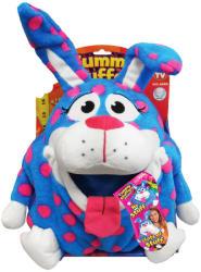 Jay@Play Tummy Stuffers Tömzsák állatka - Pöttyös nyuszi (TUM84503)