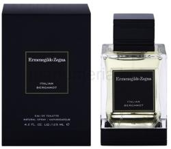 Ermenegildo Zegna Essenze Collection - Italian Bergamot EDT 125ml