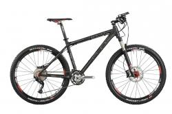 CUBE Hardtail Pro Reaction Race (2012)