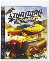 THQ Stuntman Ignition (PS3)