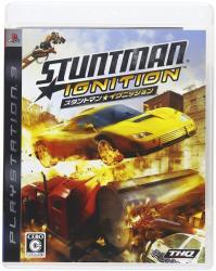THQ Stuntman Ignition (PS3)
