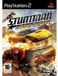 THQ Stuntman Ignition (PS2)