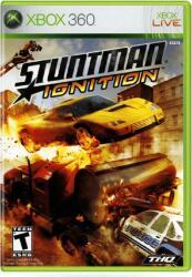 THQ Stuntman Ignition (Xbox 360)