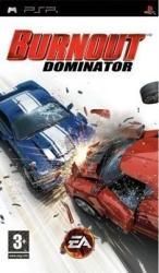 Electronic Arts Burnout Dominator (PSP)