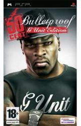 Vivendi 50 Cent Bulletproof [G-Unit Edition] (PSP)