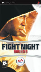 Electronic Arts Fight Night Round 3 (PSP)