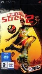 Electronic Arts FIFA Street 2 (PSP)
