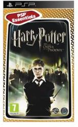 Electronic Arts Harry Potter and The Order of the Phoenix (PSP)