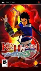 Sony Key of Heaven (PSP)