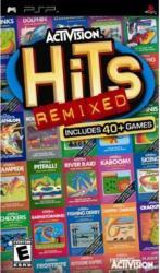 Activision Hits Remixed (PSP)