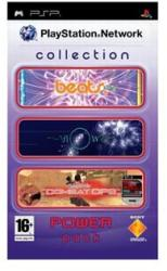 Sony Network Collection Power Pack (PSP)