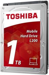 Toshiba L200 1ТB 8MB 5400rpm HDWJ110UZSVA