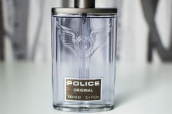 Police Original EDT 100ml Tester