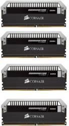 Corsair Dominator 64GB (4x16GB) DDR4 2400MHz CMD64GX4M4A2400C14