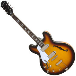 Epiphone Casino Left Handed