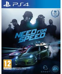 Electronic Arts Need for Speed 2016 (PS4)