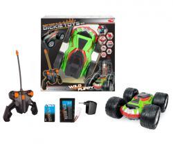 Dickie Toys RC Wild Flippy RTR (201119063)