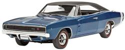 Revell 1968 Dodge Charger Set 1/25 7188