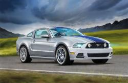 Revell Mustang GT 2013 1/24 7061