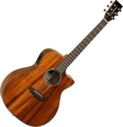 Tanglewood Evolution Exotic TVC KOA