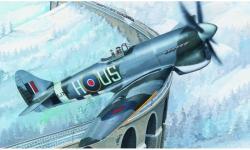 Směr Avion Hawker Tempest Mk.V 1/72 SMER848