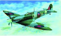 Směr Supermarine Spitfire MK.VI 1/72 SMER870