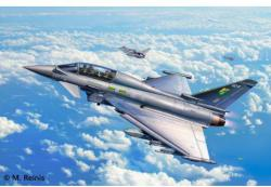 Revell Eurofighter Typhoon Twin-seater 1/144 4879