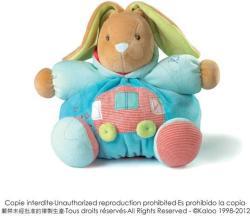 Kaloo Bliss Chubby Rabbit - Puha nyuszi 25cm