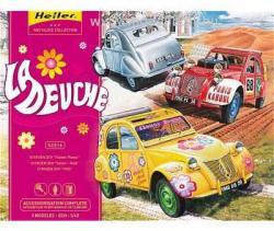 Heller La Deuche 1/43 52316