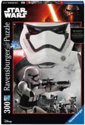 Ravensburger Star Wars: Episode VII - The Stormtroopers: A rohamosztagosok 300 db-os