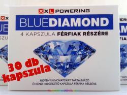 Blue Diamond kapszula 30db
