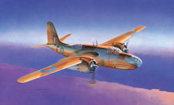 Italeri A-20B BOSTON III 1/48 2656