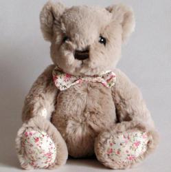 Keel Toys Belle Rose - Mackó 25cm