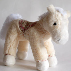 Keel Toys Belle Rose - Lovacska 20cm