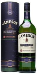 JAMESON Signature Reserve Whiskey 1L 40%